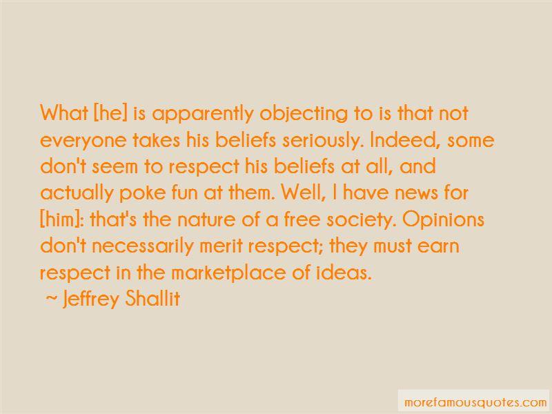 Jeffrey Shallit Quotes Pictures 3