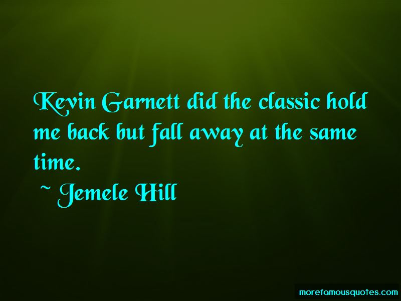 Jemele Hill Quotes Pictures 3