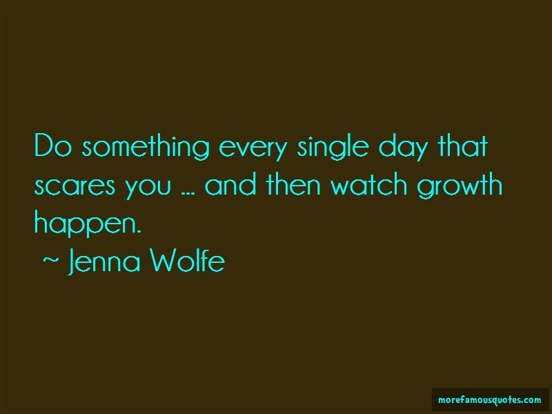 Jenna Wolfe Quotes Pictures 3