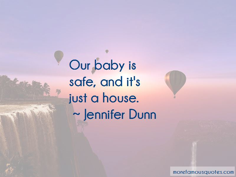 Jennifer Dunn Quotes Pictures 3