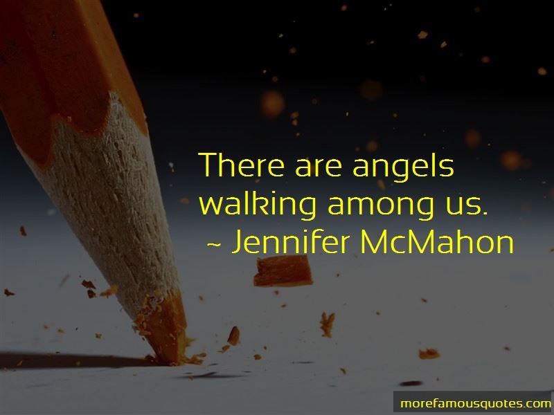 Jennifer McMahon Quotes