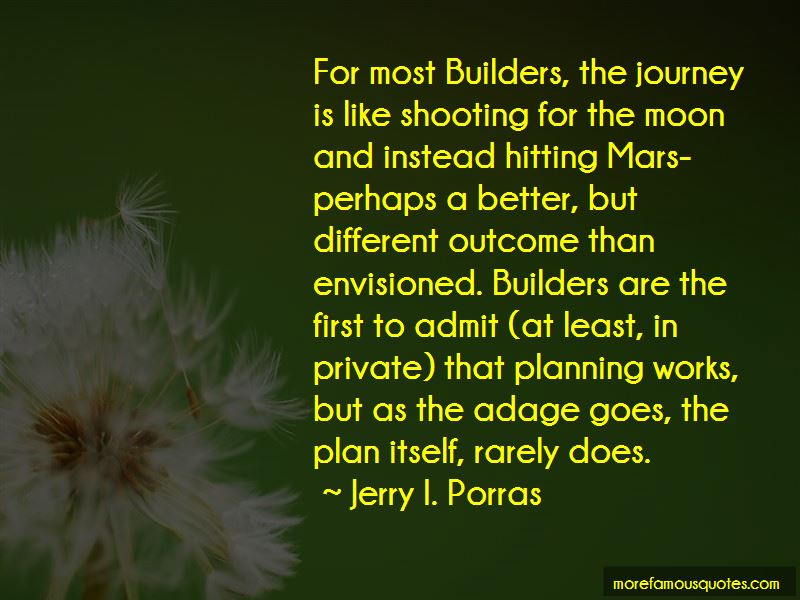 Jerry I. Porras Quotes Pictures 2