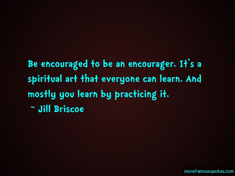 Jill Briscoe Quotes Pictures 2