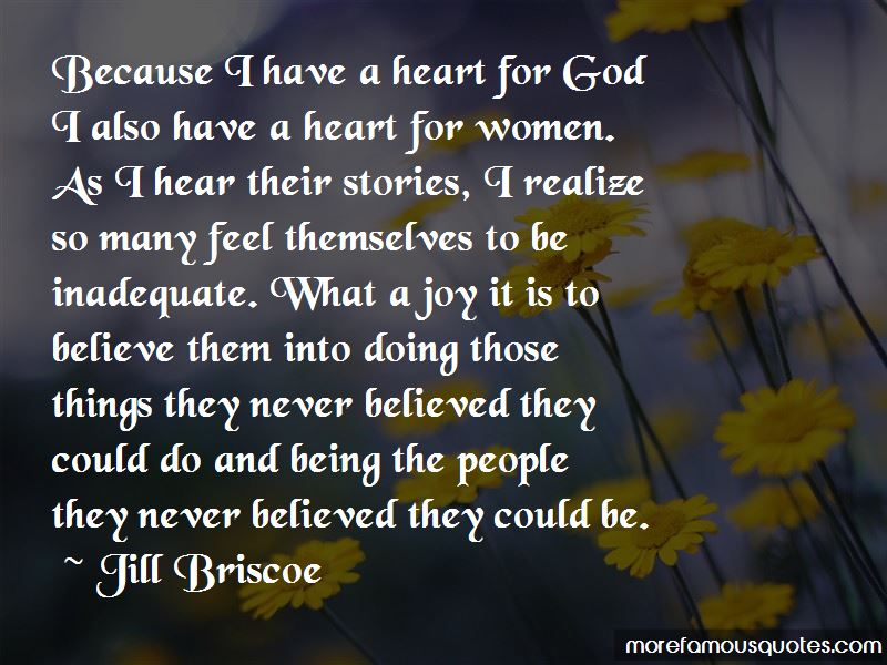 Jill Briscoe Quotes Pictures 4