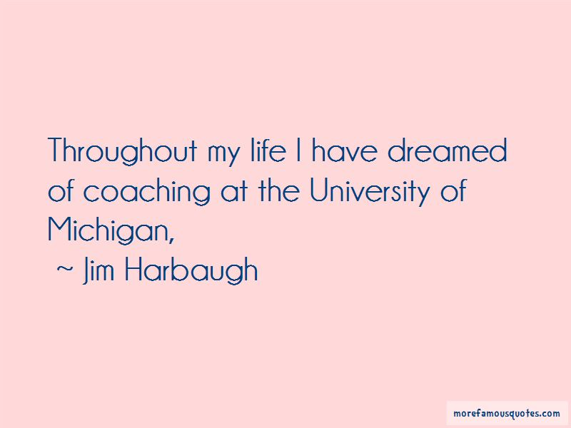 Jim Harbaugh Quotes Pictures 2