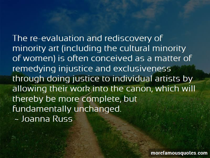 Joanna Russ Quotes Pictures 2