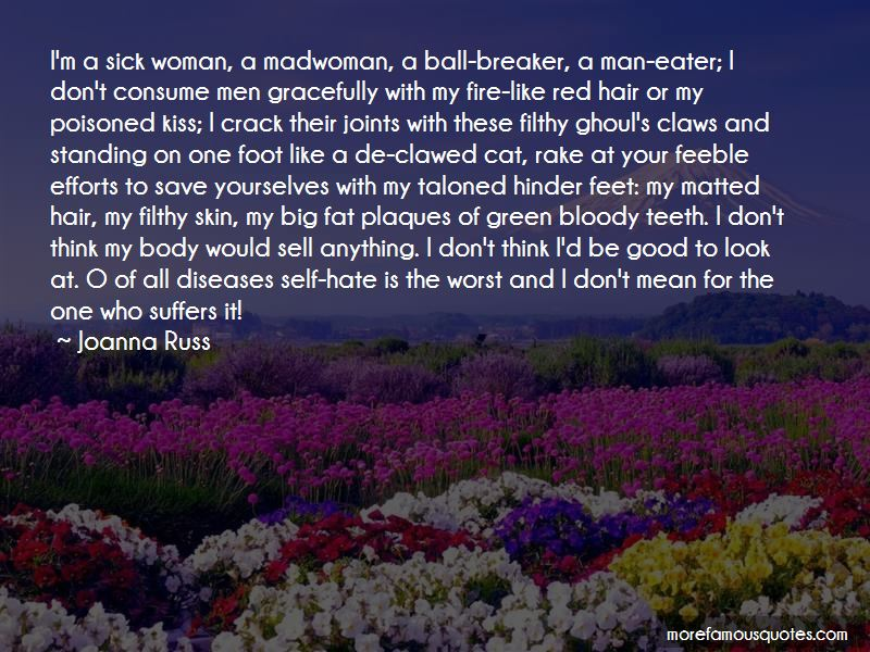Joanna Russ Quotes Pictures 4