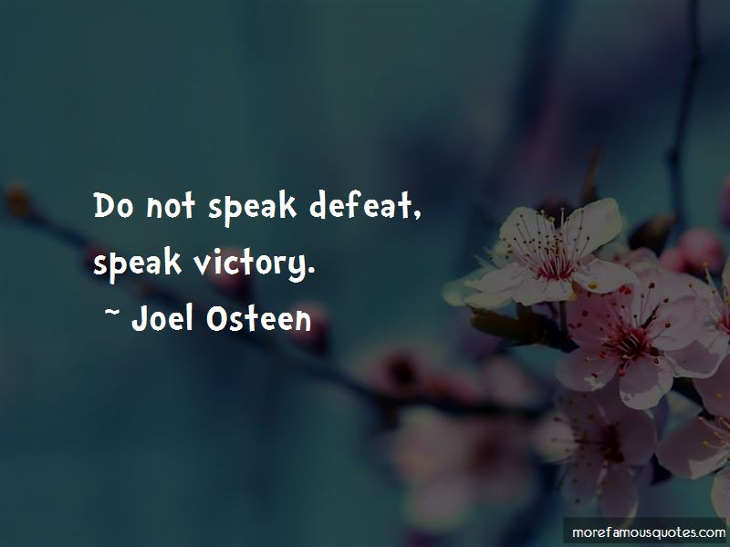 Joel Osteen Quotes Pictures 3