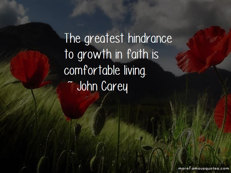 John Carey Quotes Pictures 4