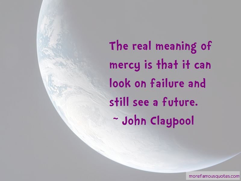 John Claypool Quotes Pictures 3