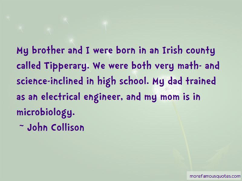John Collison Quotes Pictures 3