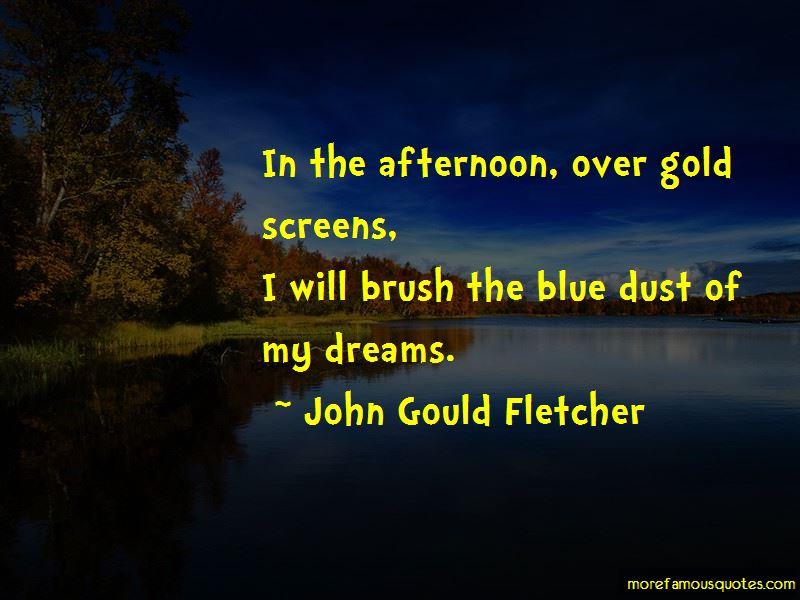 John Gould Fletcher Quotes Pictures 2
