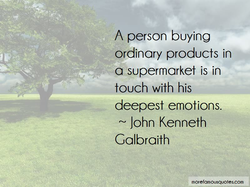 John Kenneth Galbraith Quotes Pictures 2