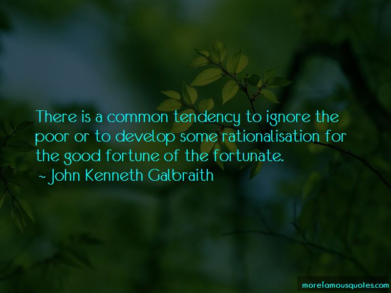 John Kenneth Galbraith Quotes Pictures 3