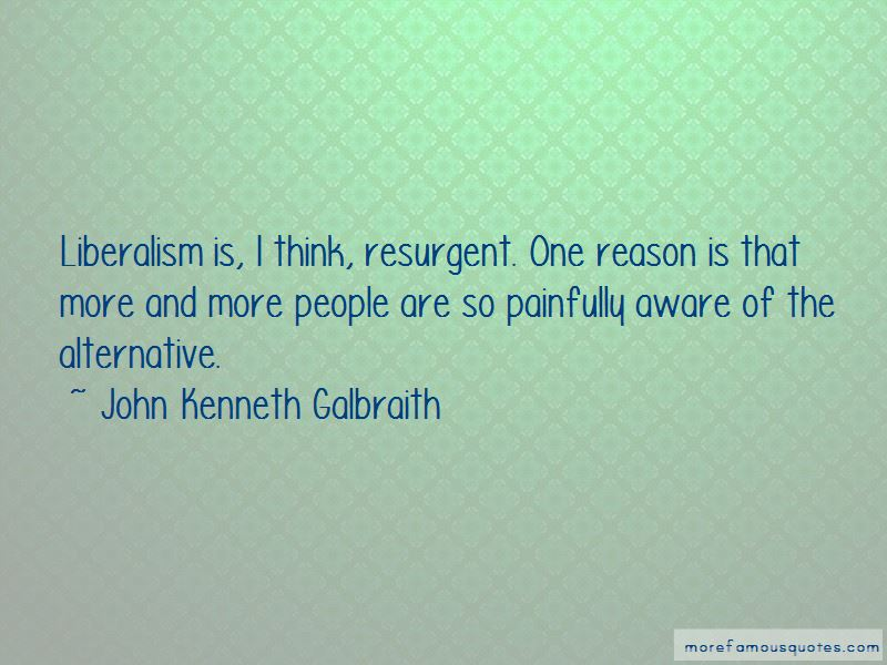 John Kenneth Galbraith Quotes Pictures 4