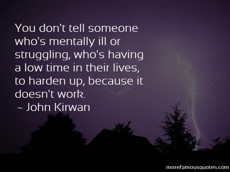 John Kirwan Quotes