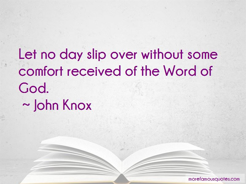 John Knox Quotes Pictures 4