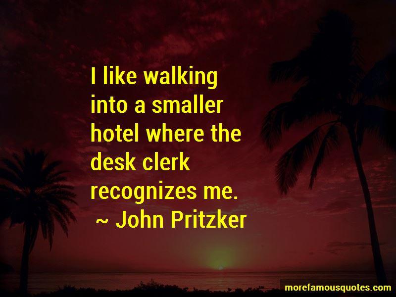 John Pritzker Quotes Pictures 2