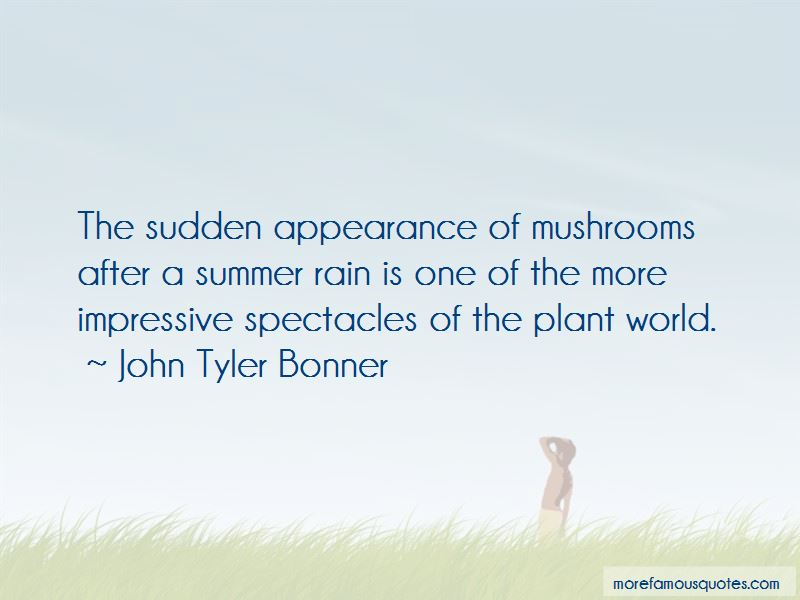 John Tyler Bonner Quotes Pictures 4