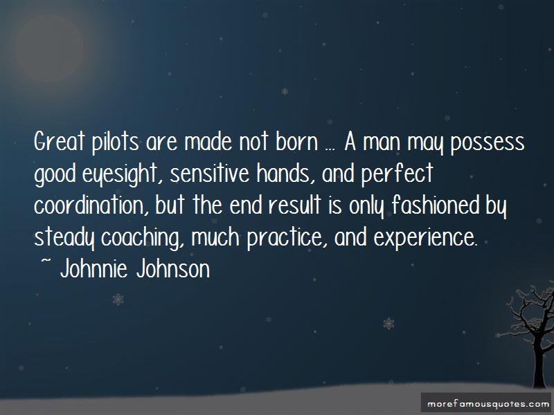 Johnnie Johnson Quotes