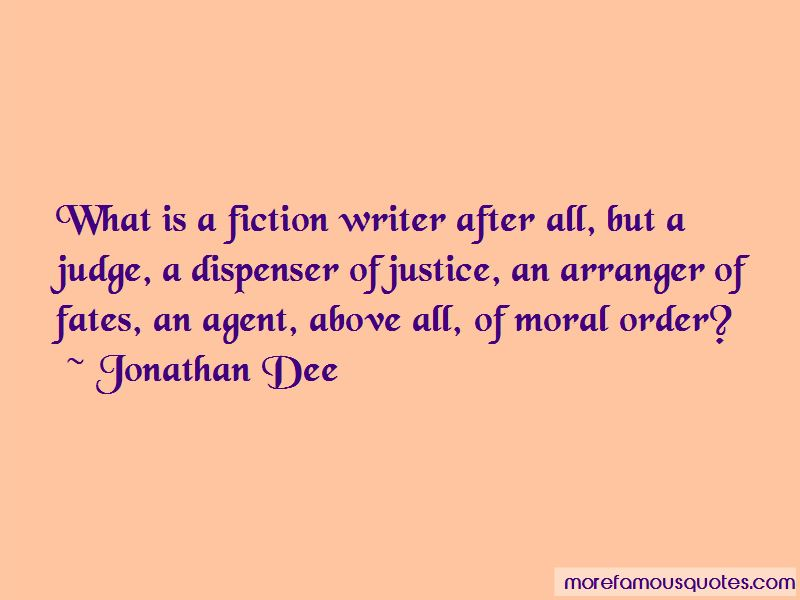 Jonathan Dee Quotes Pictures 3