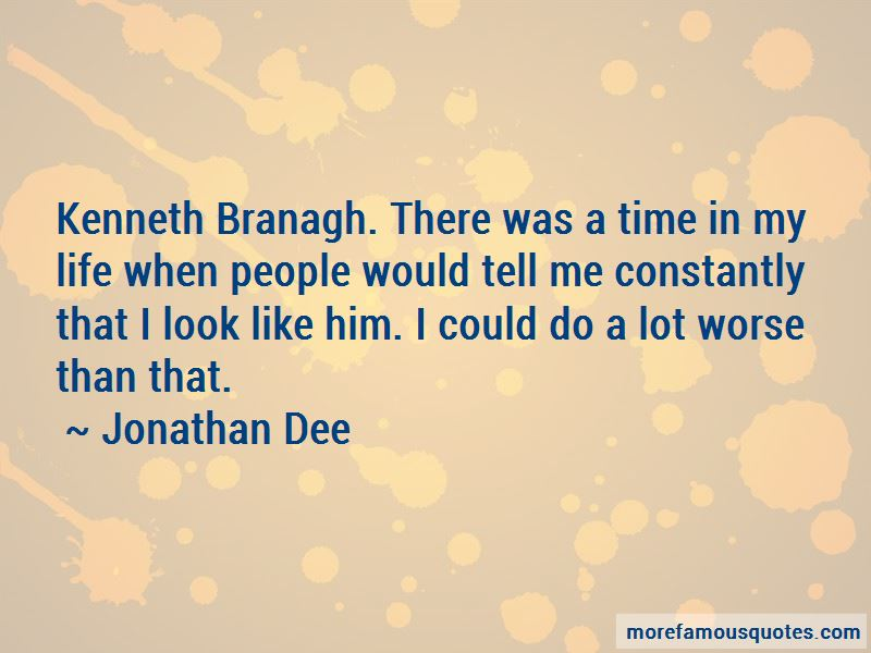 Jonathan Dee Quotes Pictures 4