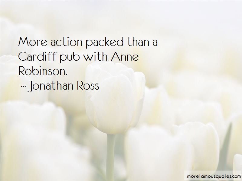 Jonathan Ross Quotes Pictures 2