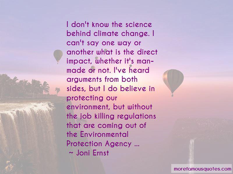 Joni Ernst Quotes