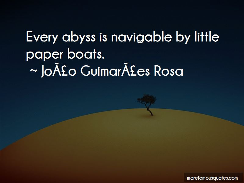João Guimarães Rosa Quotes Pictures 3