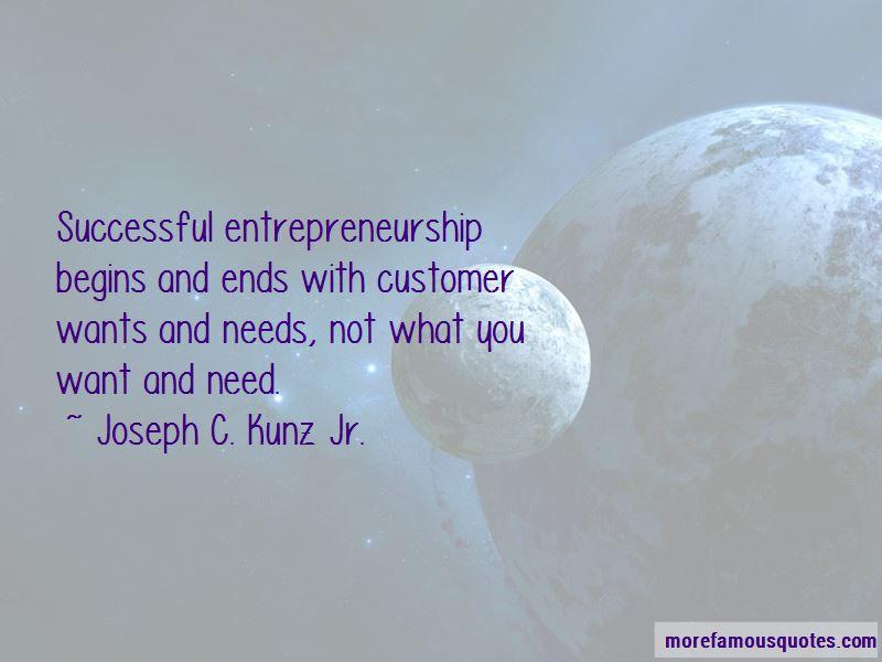 Joseph C. Kunz Jr. Quotes Pictures 2