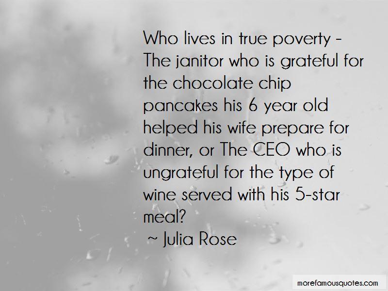 Julia Rose Quotes Pictures 2