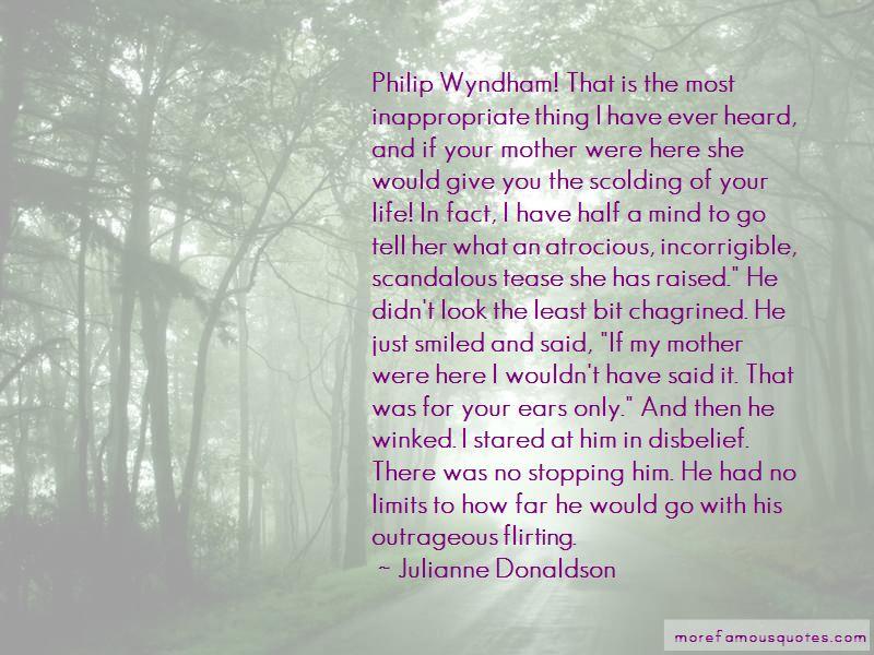 Julianne Donaldson Quotes Pictures 3