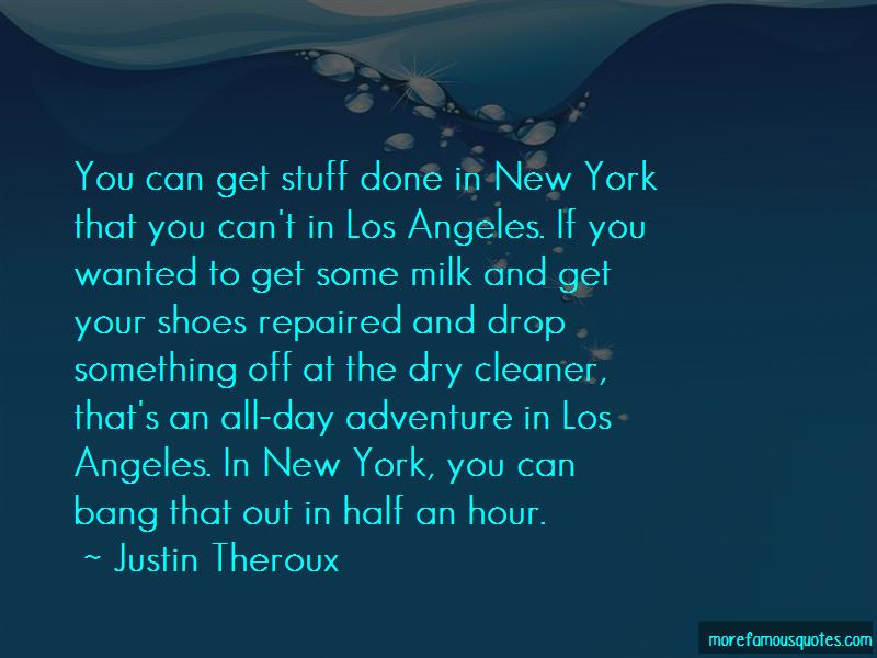 Justin Theroux Quotes Pictures 2
