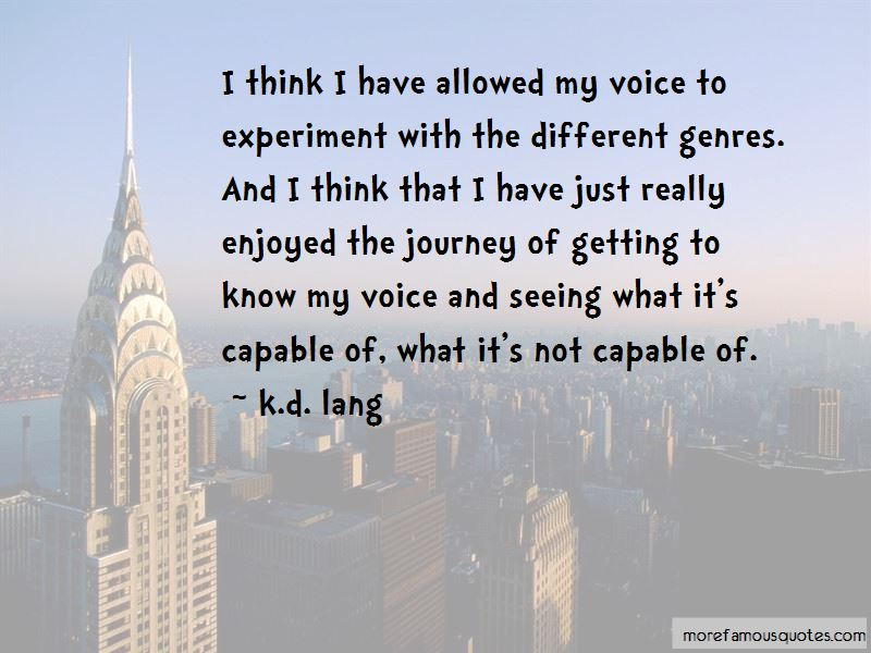 K.d. Lang Quotes Pictures 3