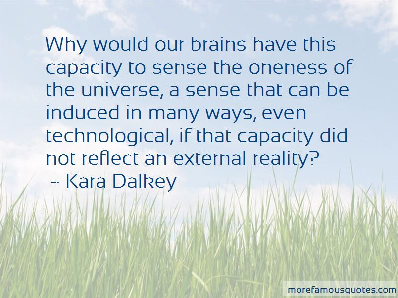 Kara Dalkey Quotes