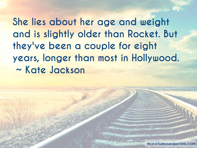 Kate Jackson Quotes Pictures 2