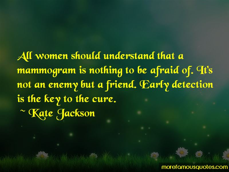 Kate Jackson Quotes Pictures 4