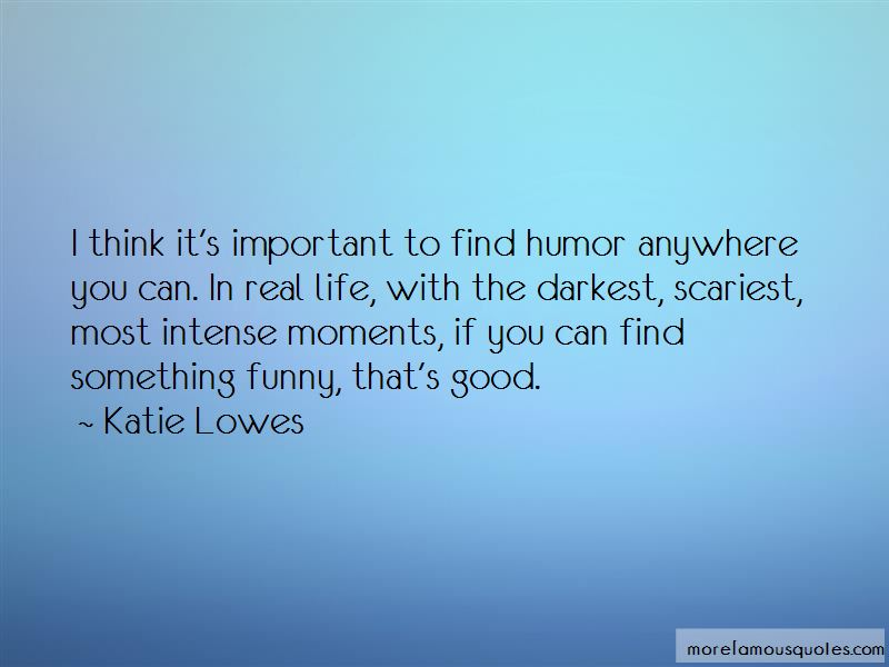 Katie Lowes Quotes Pictures 4