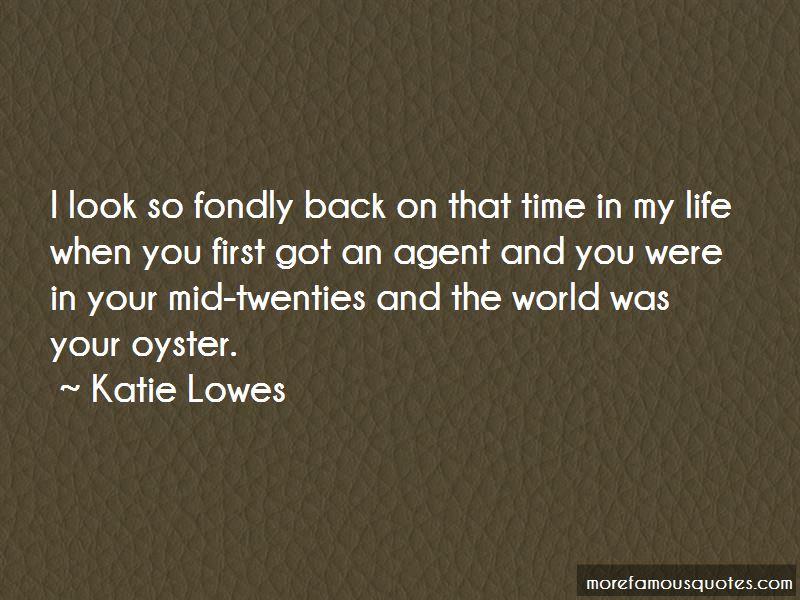 Katie Lowes Quotes