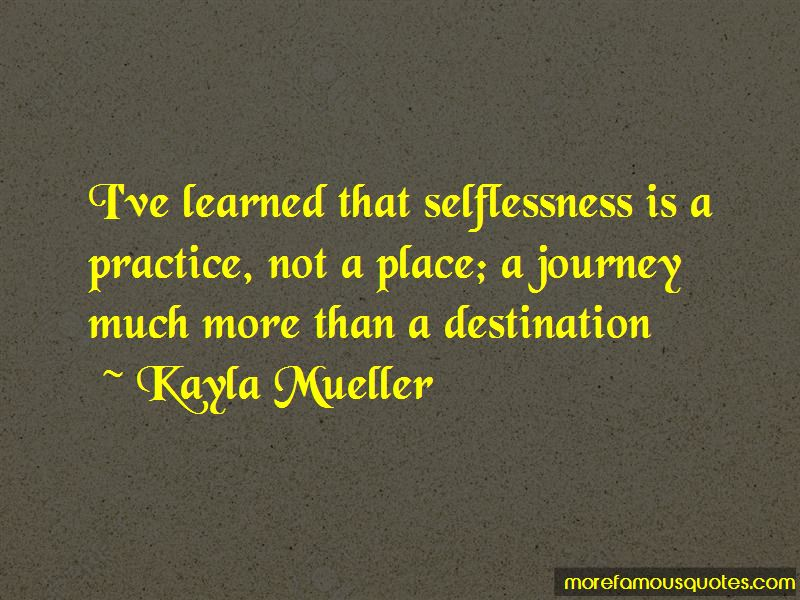 Kayla Mueller Quotes Pictures 2