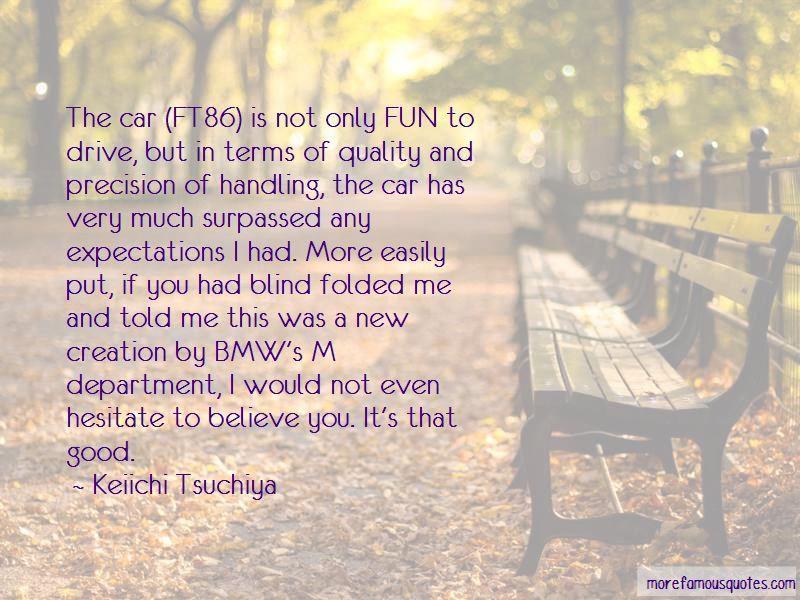 Keiichi Tsuchiya Quotes Pictures 2