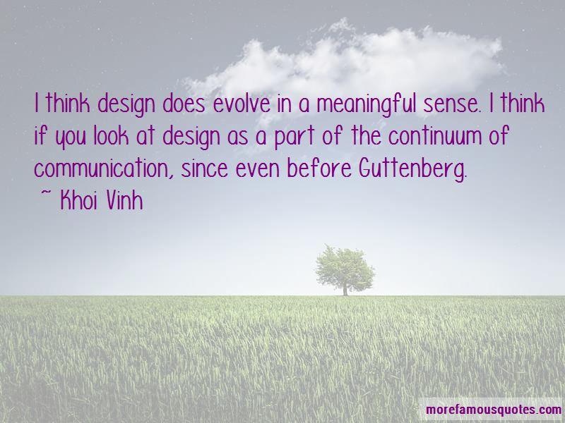 Khoi Vinh Quotes Pictures 2