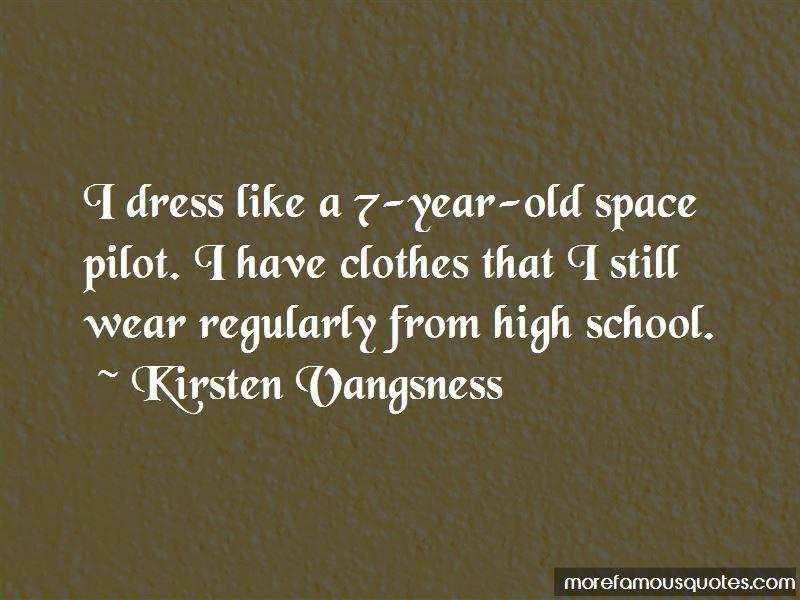 Kirsten Vangsness Quotes Pictures 2