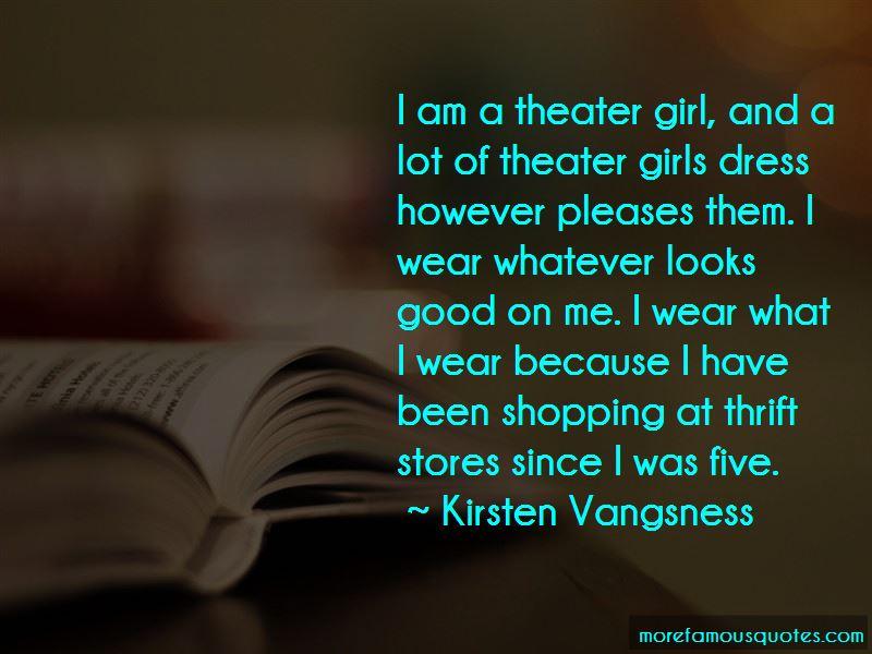 Kirsten Vangsness Quotes Pictures 3