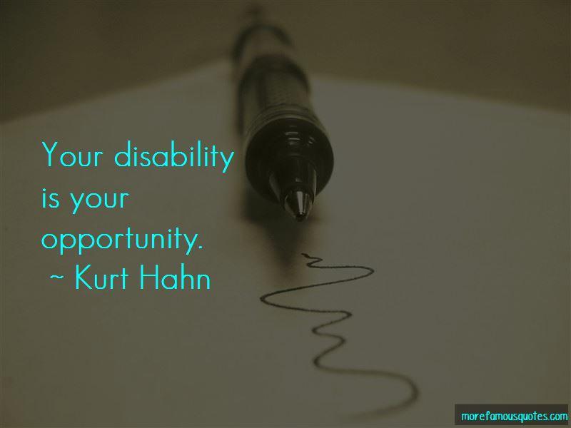 Kurt Hahn Quotes Pictures 3