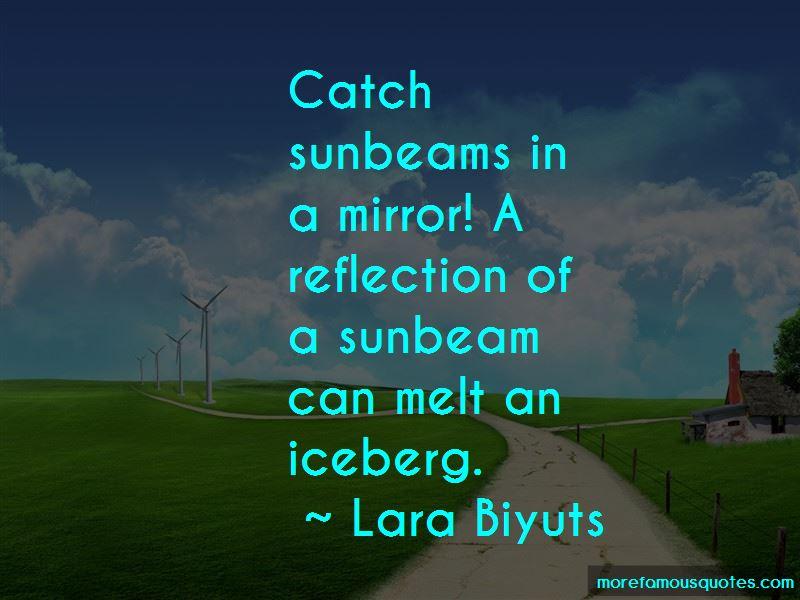 Lara Biyuts Quotes Pictures 4
