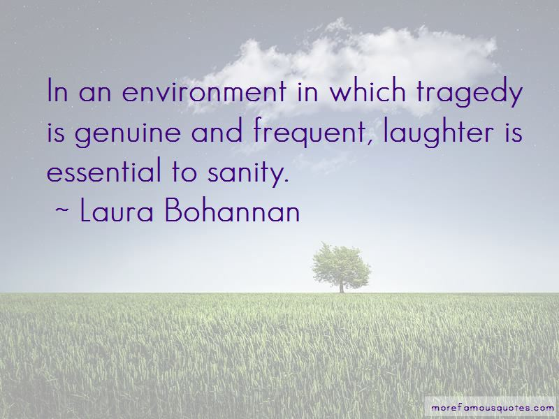 Laura Bohannan Quotes Pictures 3