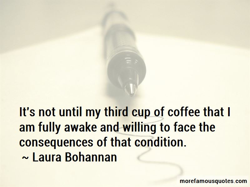 Laura Bohannan Quotes Pictures 4