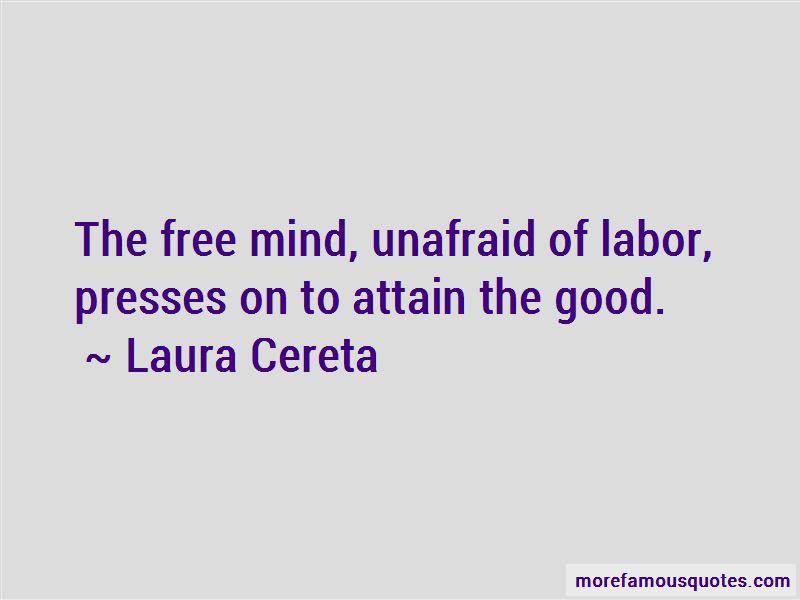 Laura Cereta Quotes