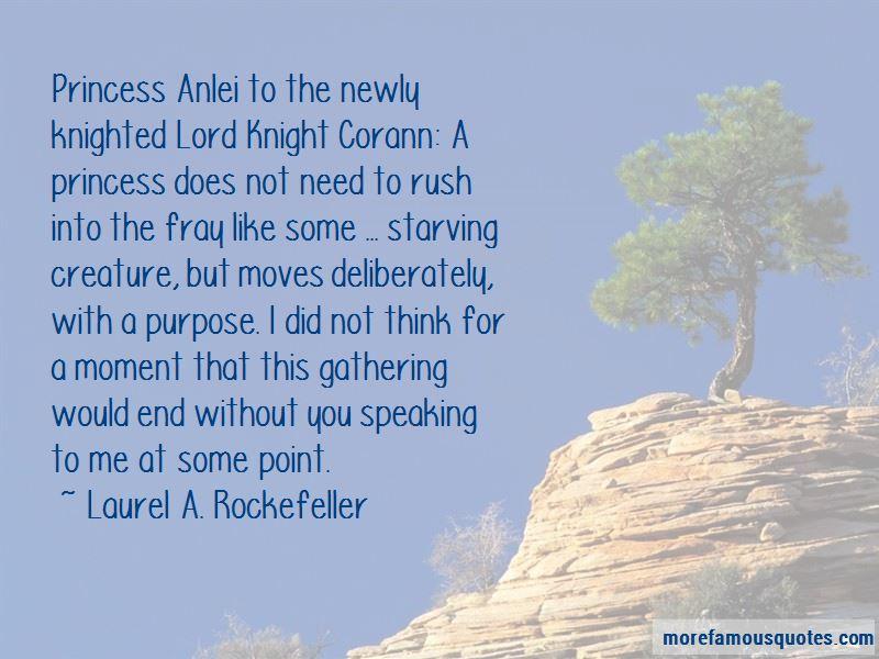 Laurel A. Rockefeller Quotes Pictures 2